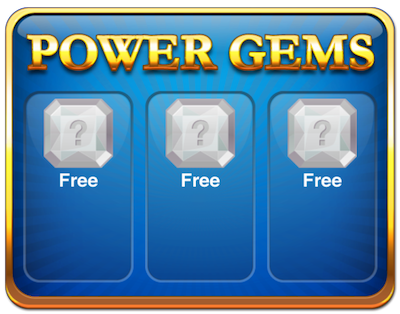 Add Power Gems